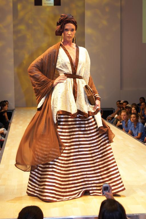 Fashion Revolution Design Indaba