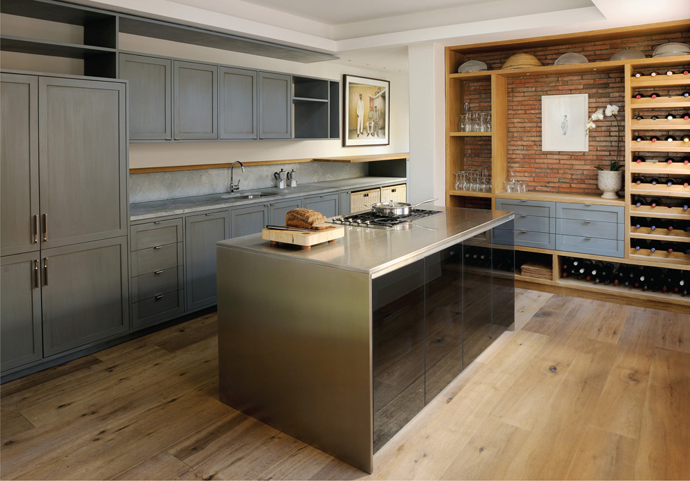 Modularly functional design indaba for Easy life kitchen designs