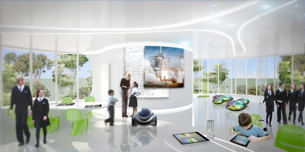 Innovative Science Classroom Design ~ Future school design indaba