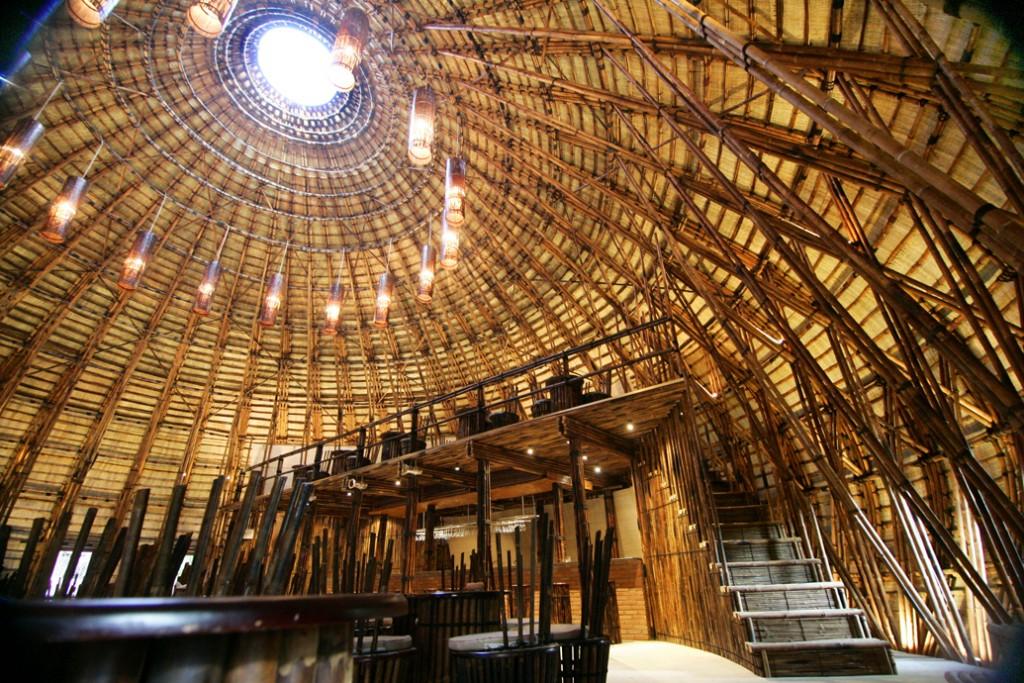 Bamboo Bar Design Indaba