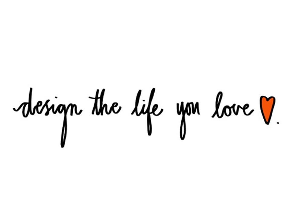 Design the life you love design indaba for The designlover