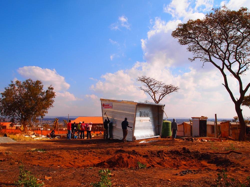 Africa Is Urban Design Indaba