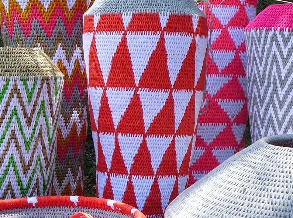 Triangular Trend Design Indaba