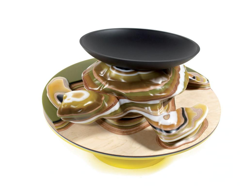 Natural design stories  Design Indaba -> Table Basse Wave