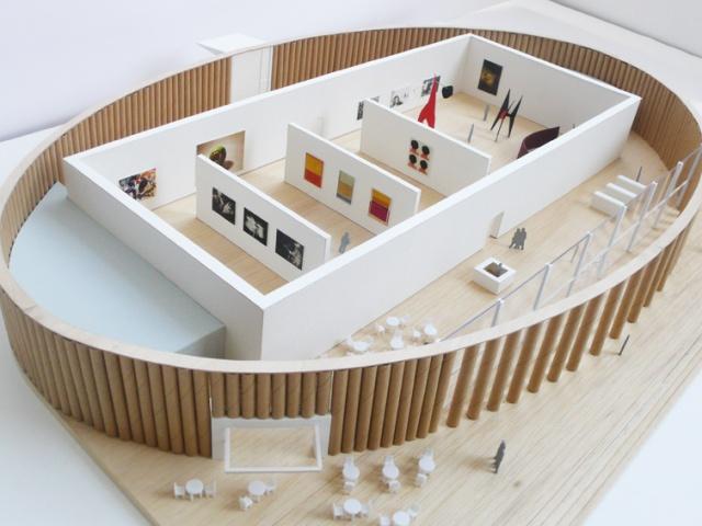 Cardboard Construction Design Indaba