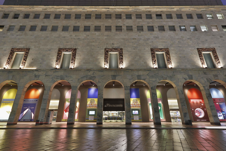 Jungle Jim Turns Heads In Milan Design Indaba