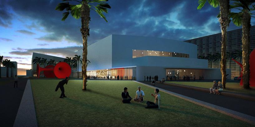 Urban redesign design indaba - Home design miami beach convention center ...