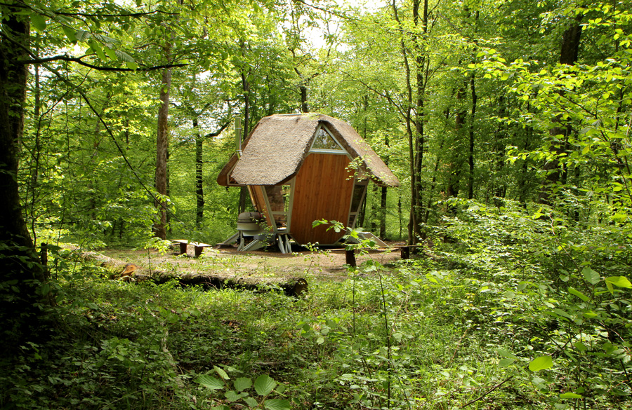 Cabin In The Woods Design Indaba