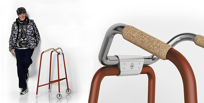 IDEO Designs on Aging: Changing Gears.
