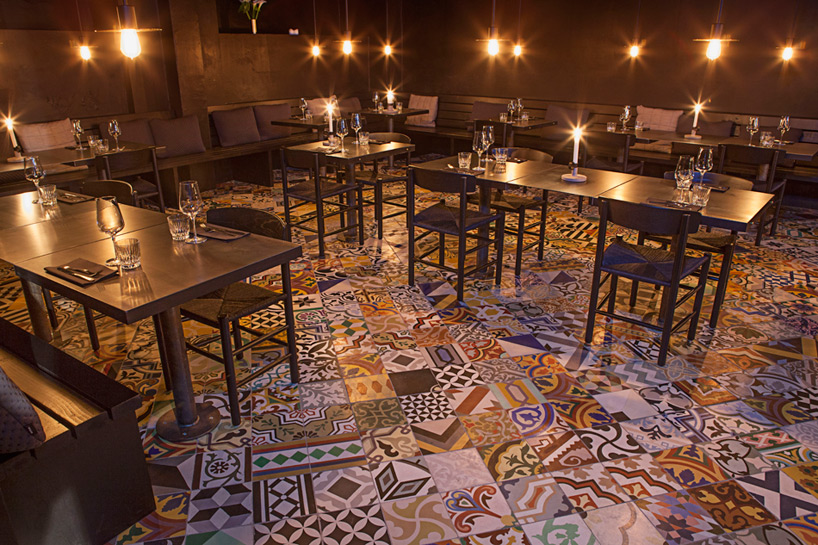 South American Flavours Design Indaba
