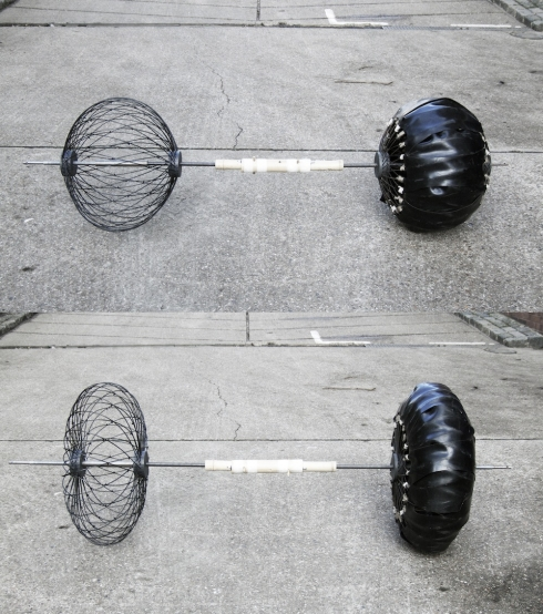Roadless Wheel
