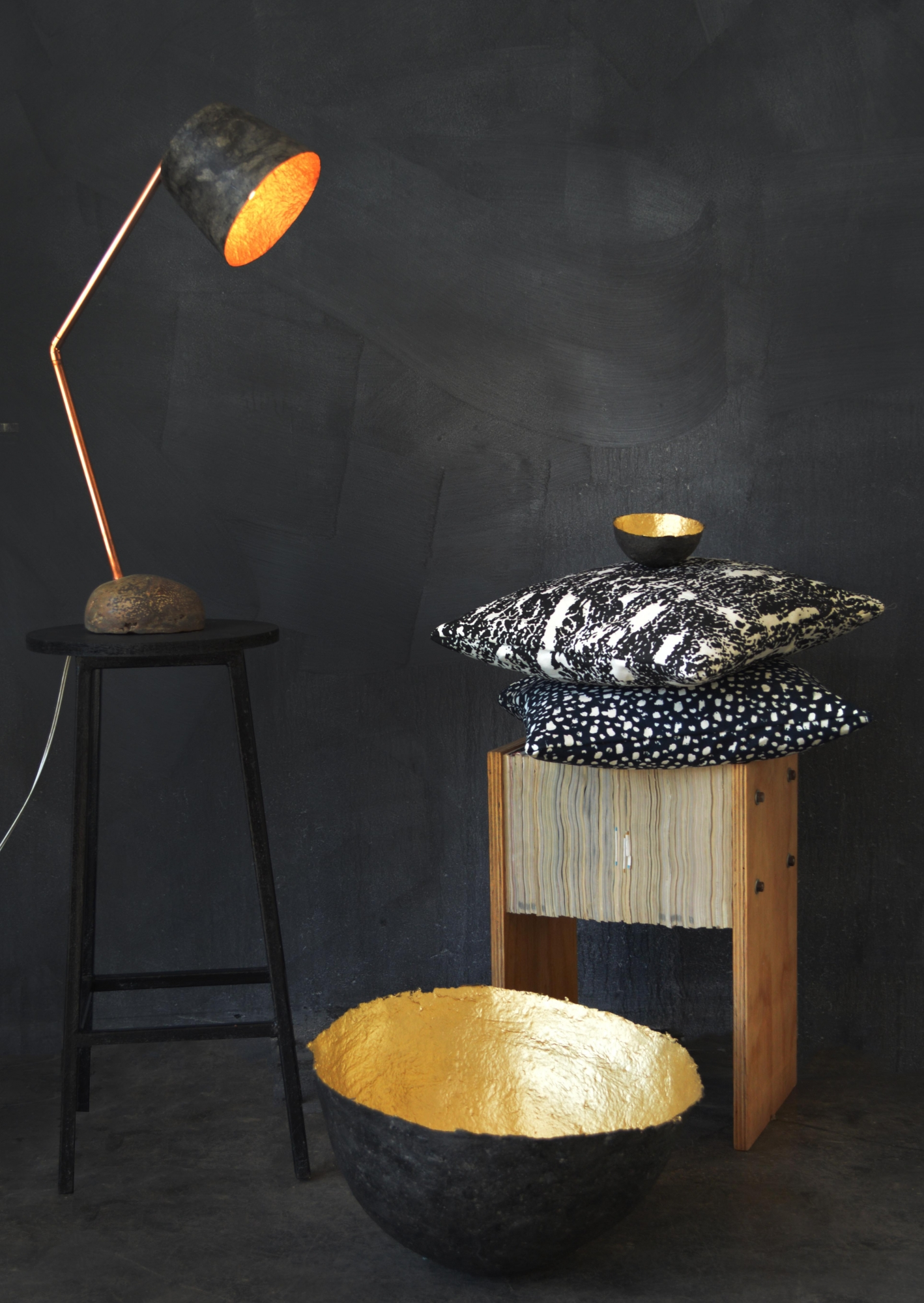Handmade Home Collection By Quazi Design Design Indaba