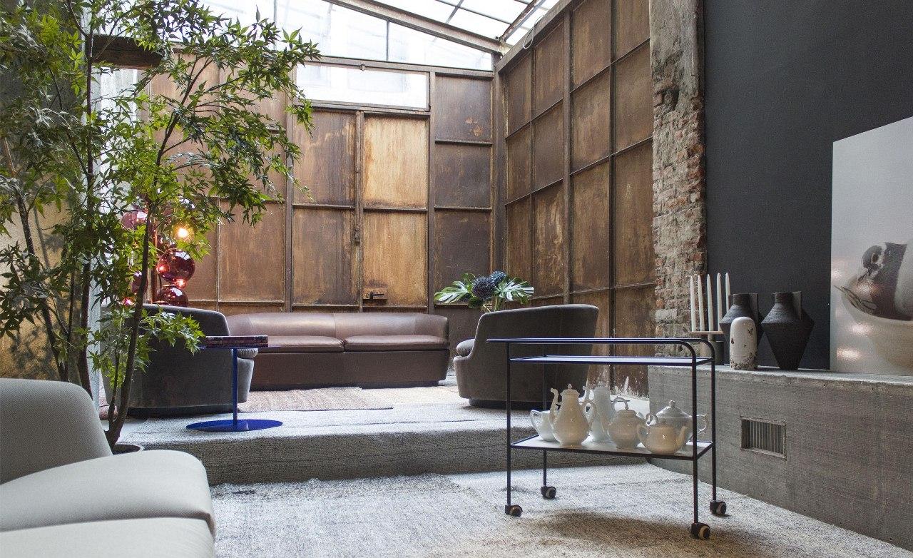 Orla Sofa By Jasper Morrison Design Indaba