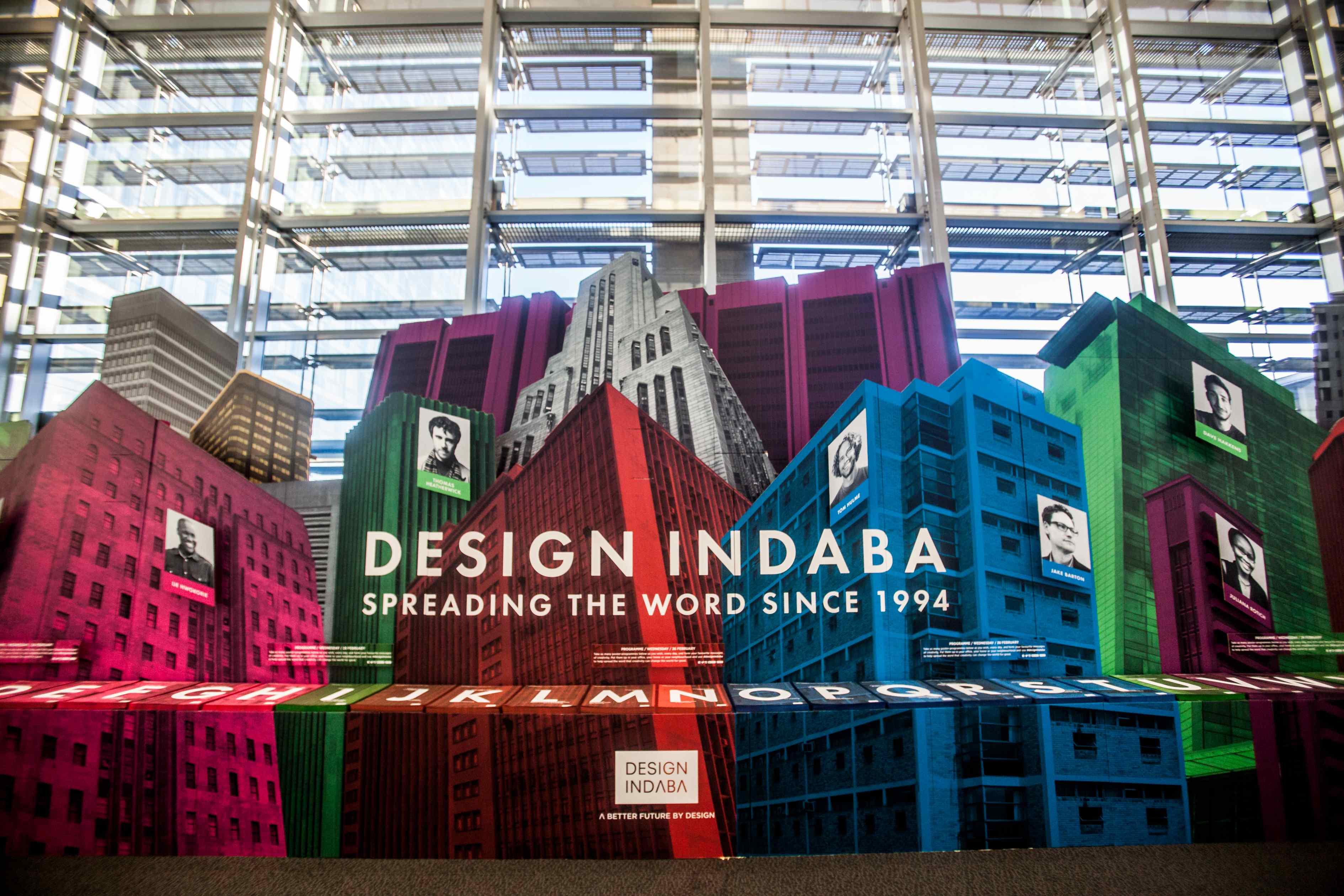 ARTS THREAD Design Indaba 2018: Emerging Creatives