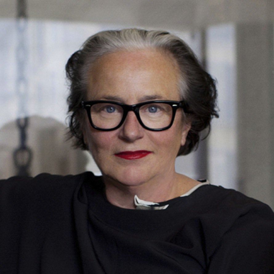 """""""It's the end of fashion as we know it,"""" says Li Edelkoort ..."""