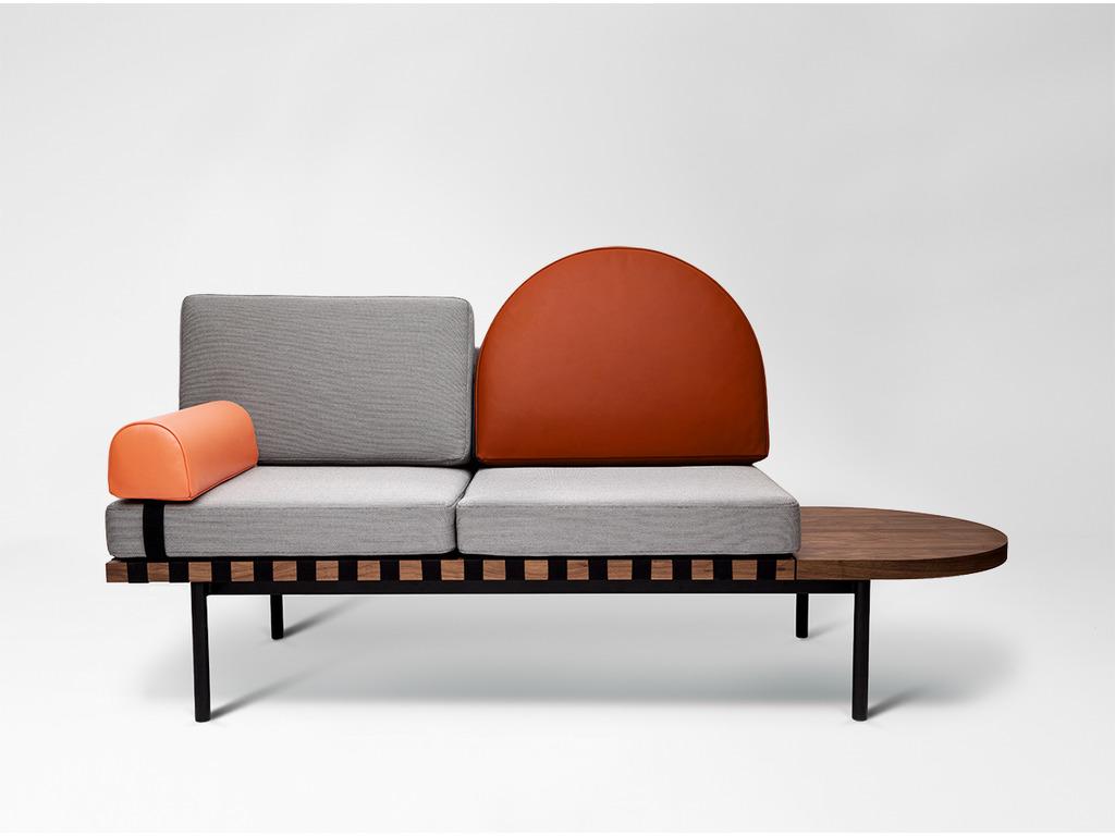Grid sofa by studio pool design indaba for Les plus beaux salons