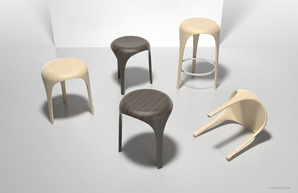 Icff Studio Rounds Up 11 Young Furniture Designers