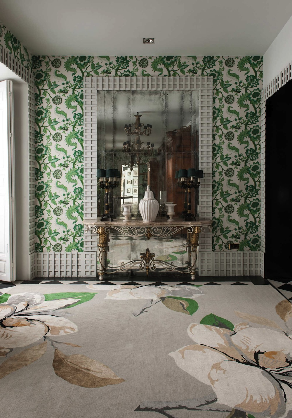 what the rug company tells us about luxury today design indaba. Black Bedroom Furniture Sets. Home Design Ideas
