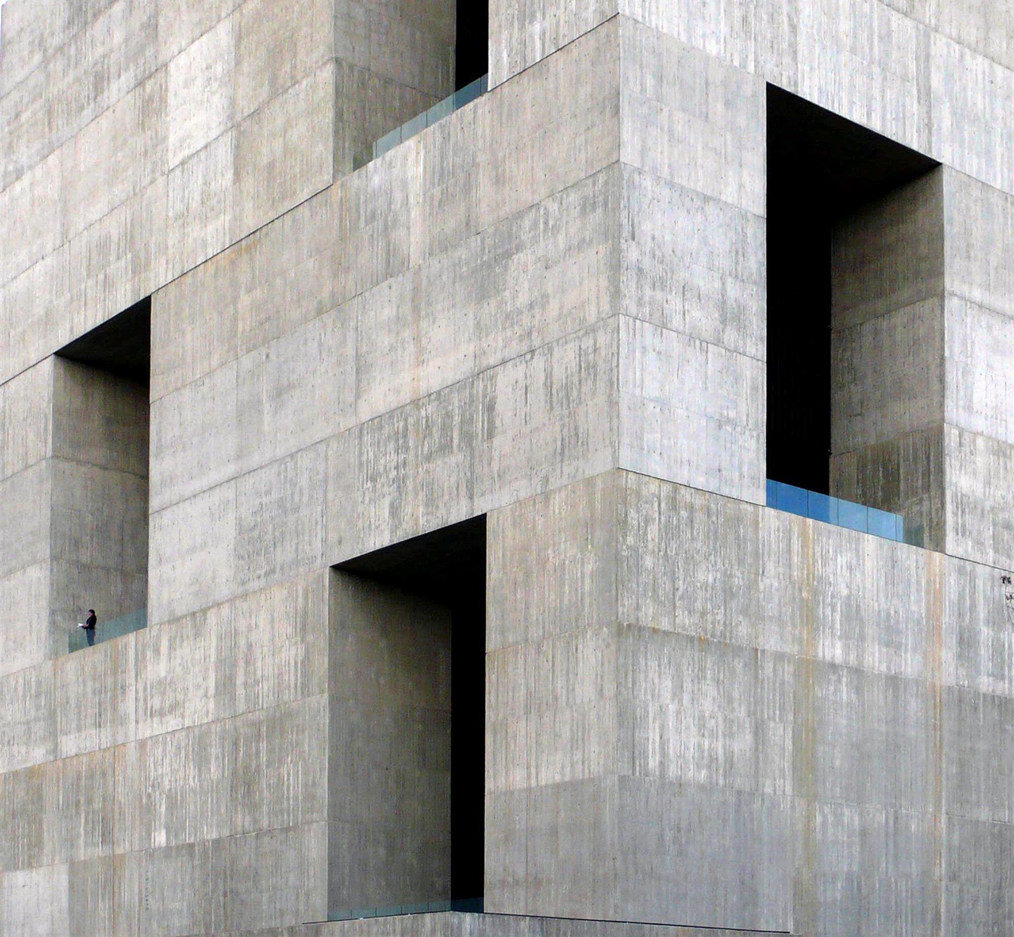 Alejandro aravena s uc innovation centre wins 2015 design - Alejandro aravena arquitecto ...