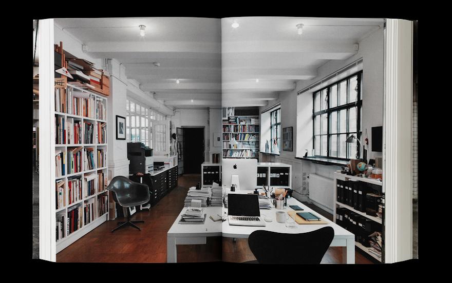 Designing Books Is Like A Religion Says Henrik Nygren Design Indaba