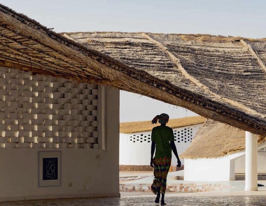 architecture africa identity modern culture louisiana museum