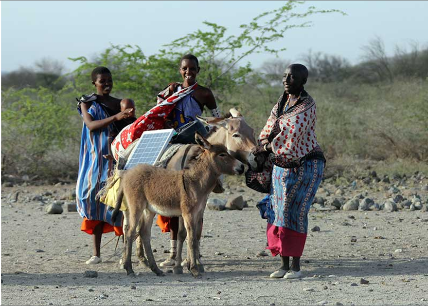making waves in rural kenya Even among rural, unbanked and poor  4 mobile money in tanzania: use,  intermedia also is making the data and analyses available on audiencescapes.