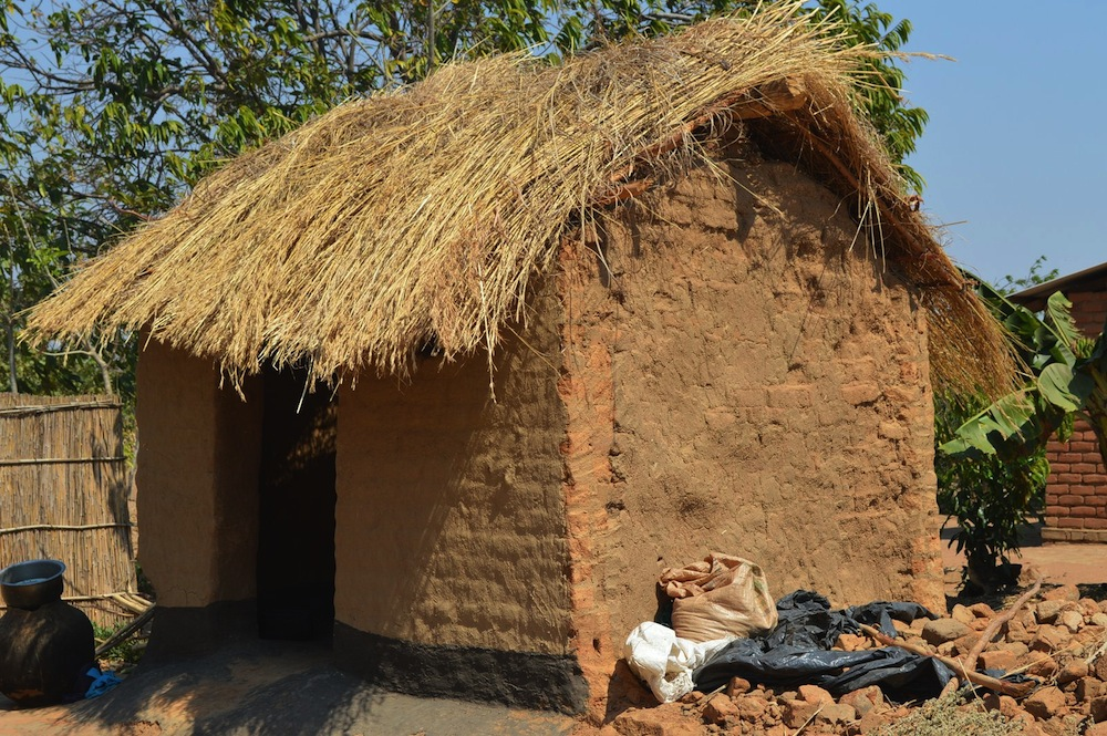 In celebration of the african vernacular architecture for Architecture firms in zambia