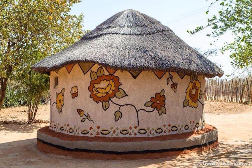 A Hut Decorating Competition That Could Give Urban Homes A