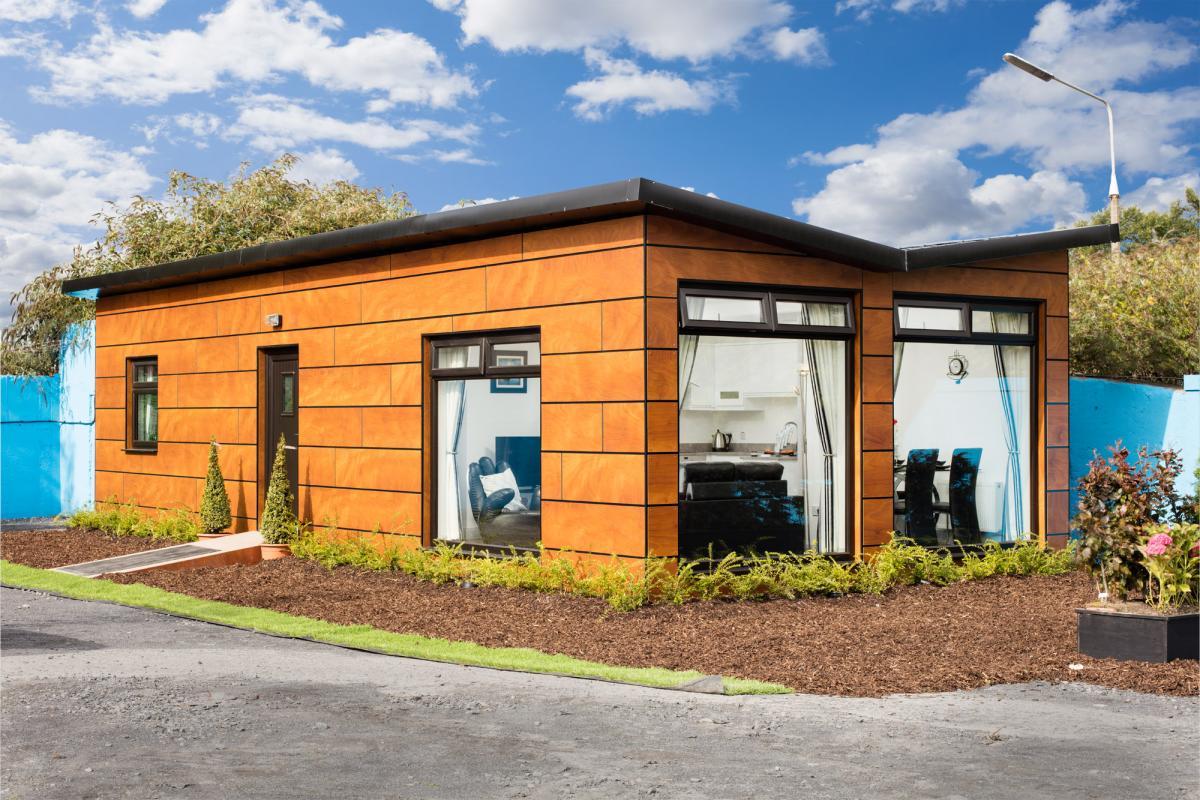Modular housing is dublin 39 s solution to homelessness - How are modular homes built ...