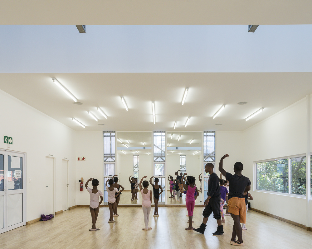 Classroom Design And Learning ~ Local studio is leading urban transformation in