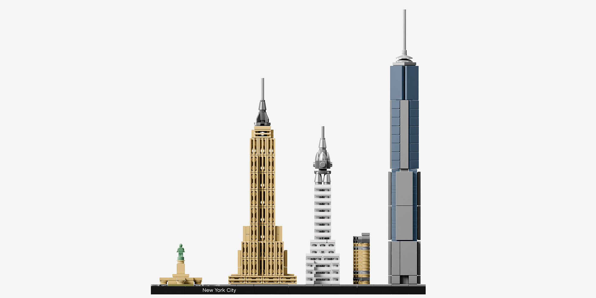 build the world 39 s most iconic skylines with lego design indaba. Black Bedroom Furniture Sets. Home Design Ideas