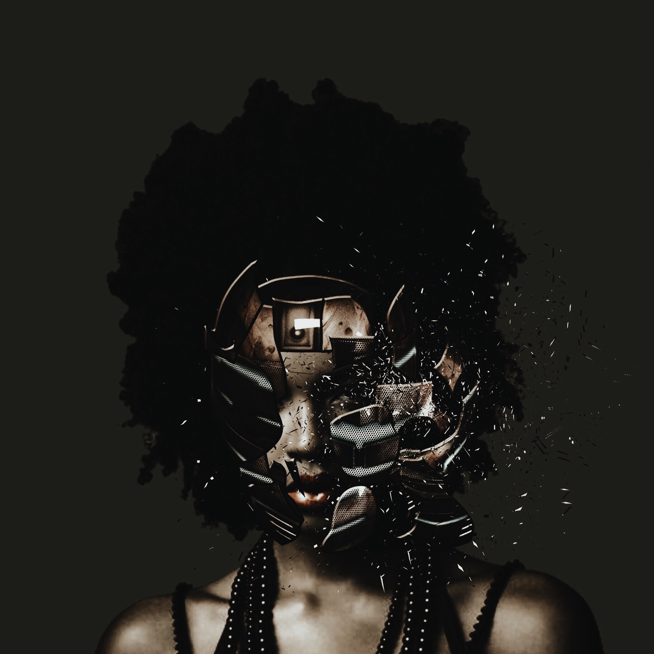 US Digital Artist Talks Representation Of Minorities In