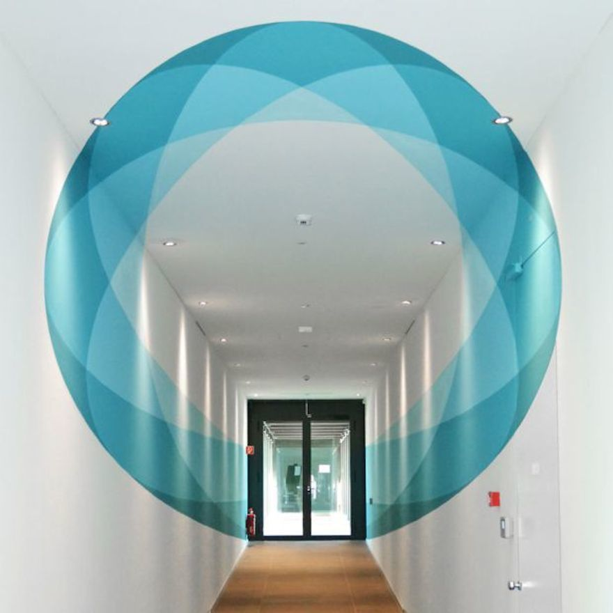 Line Between Art And Design : Blurring the lines between art architecture and design