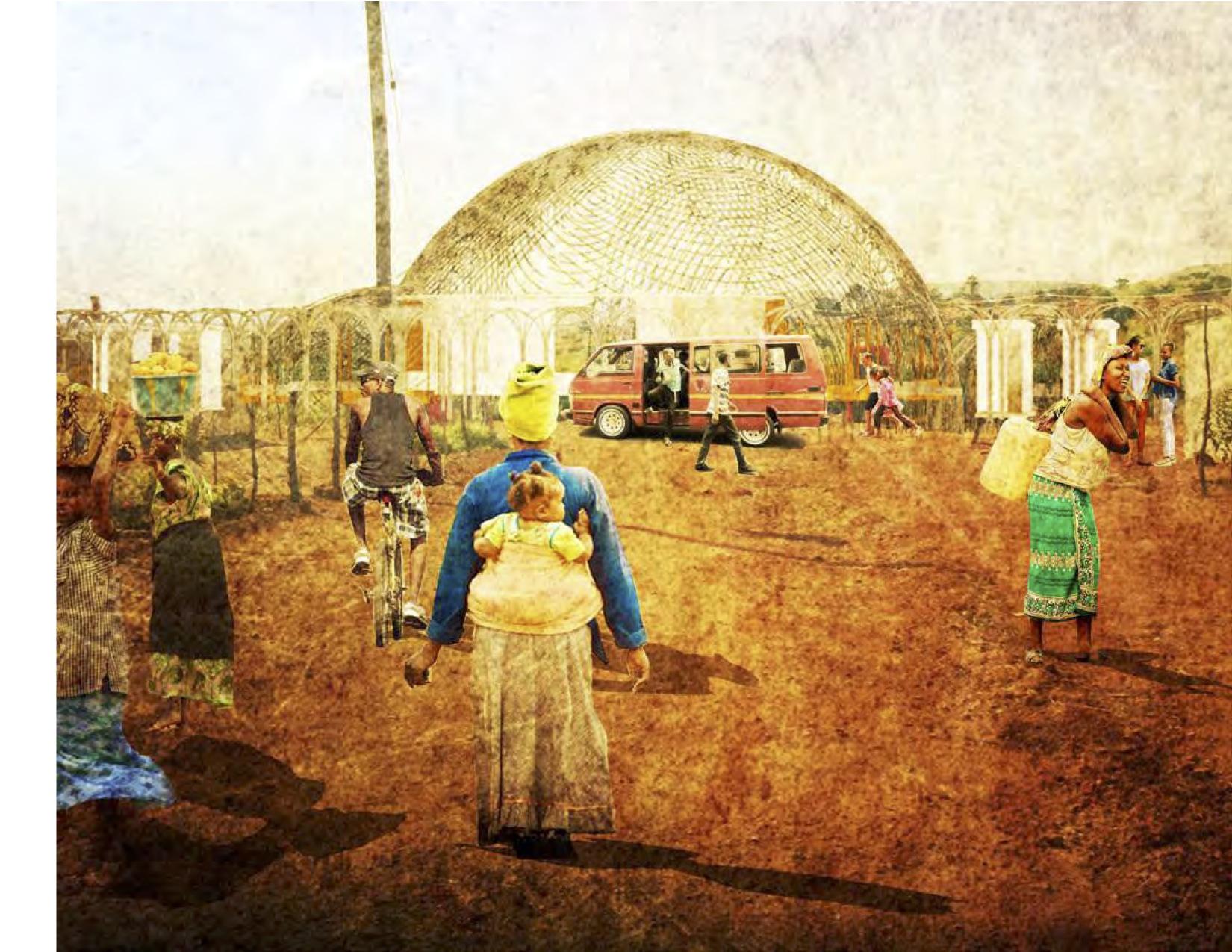 Ukubutha A Waste To Energy Solution To Mobilise