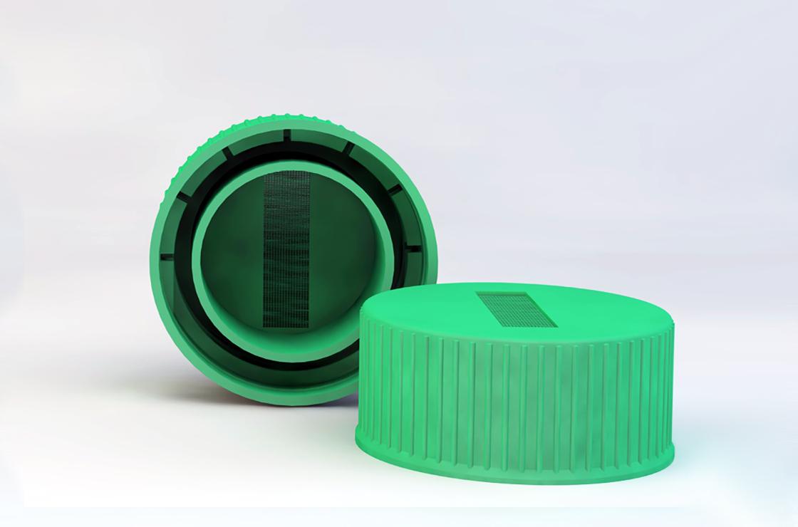 Dasani bottle cap