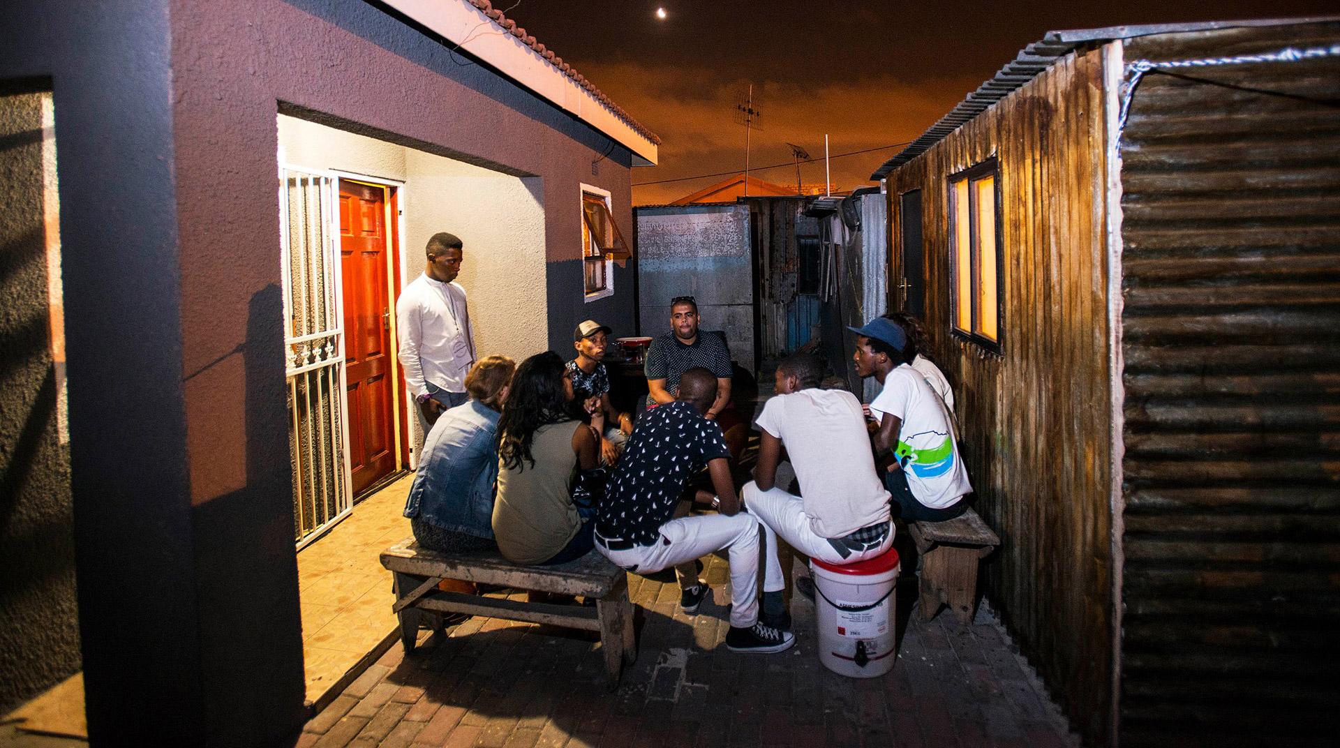 A New Way To Experience The Township Of Khayelitsha