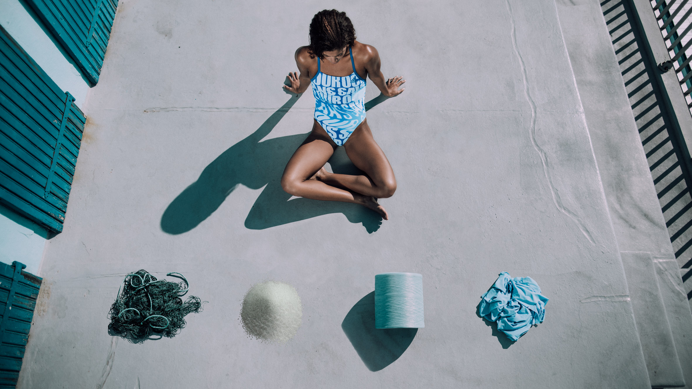 AdidasXParley for the Oceans