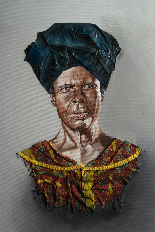 meet visual artist qhama maswana design indaba