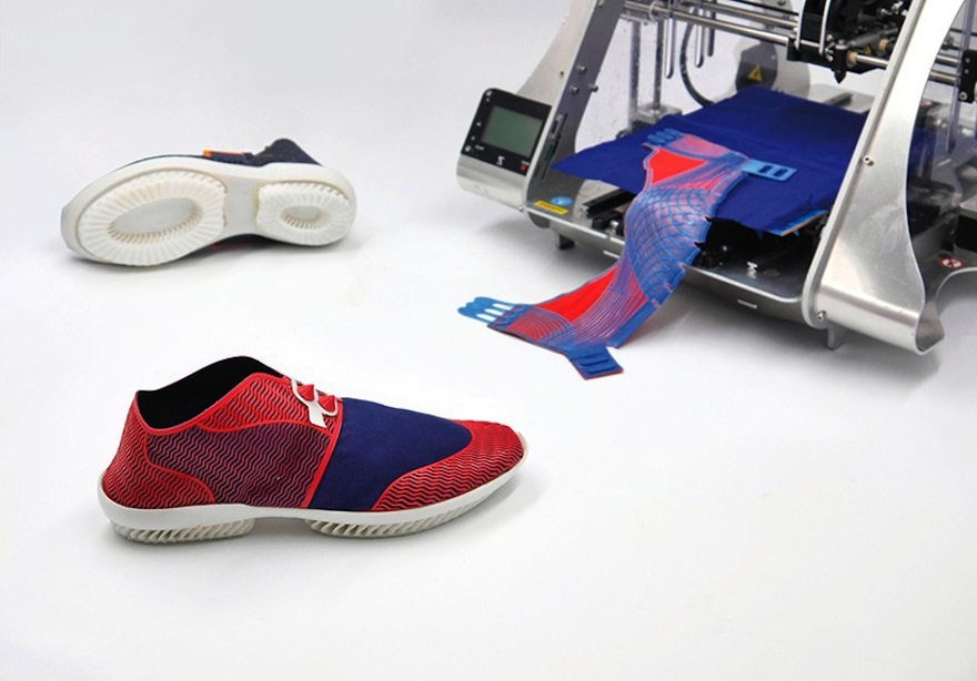 Shoetopia
