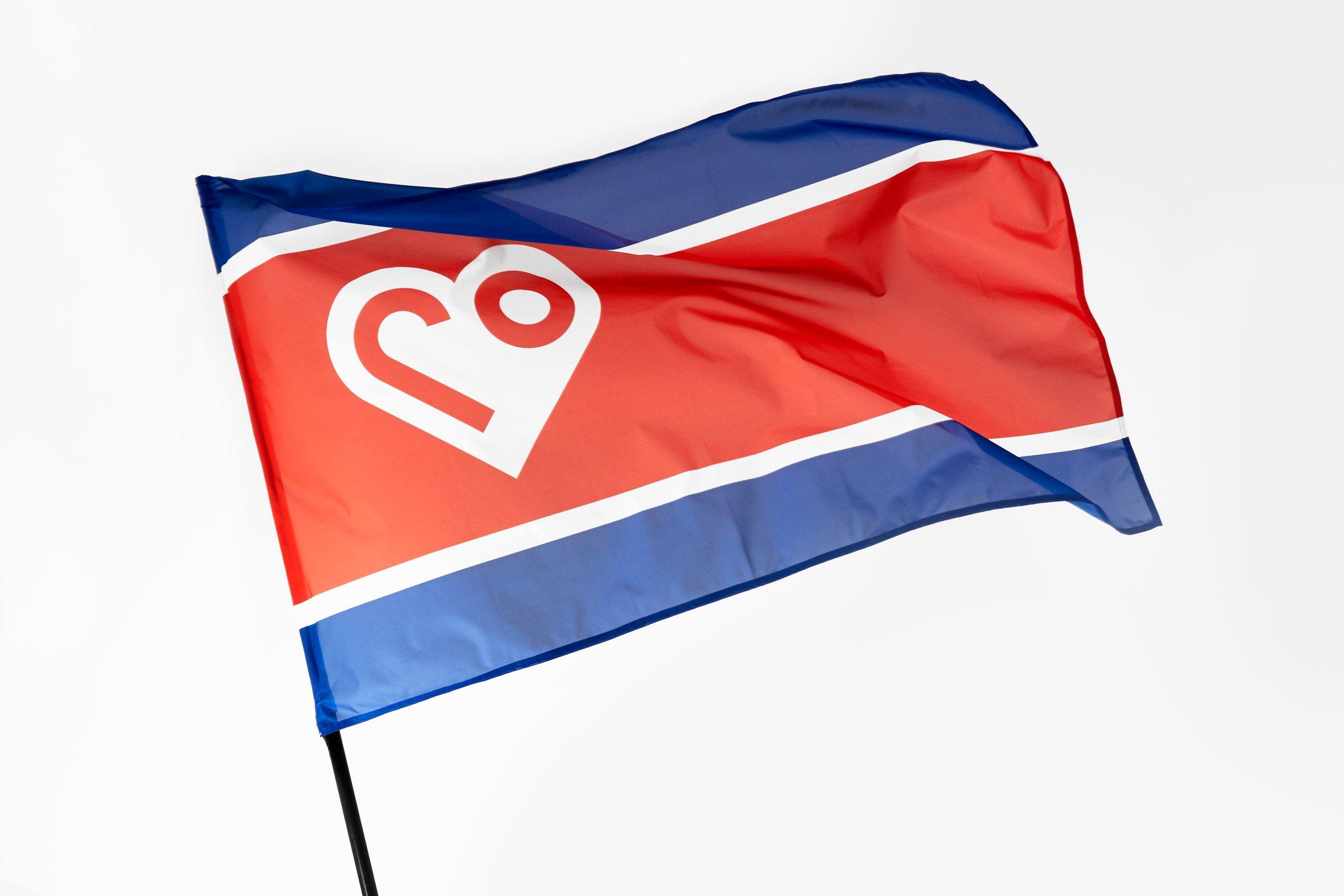 Love Korea - SNASK