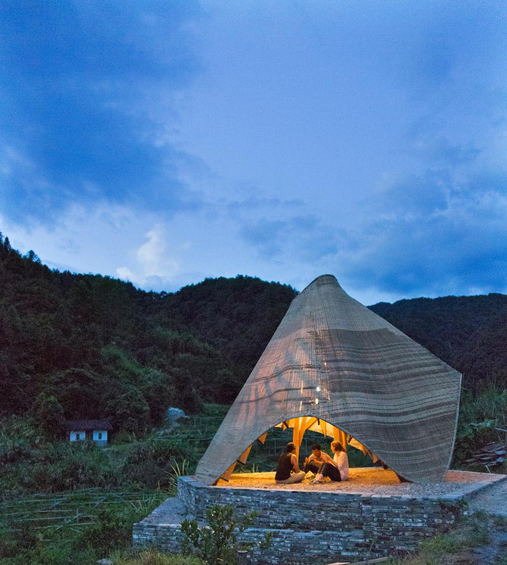 Sun Room pavilion