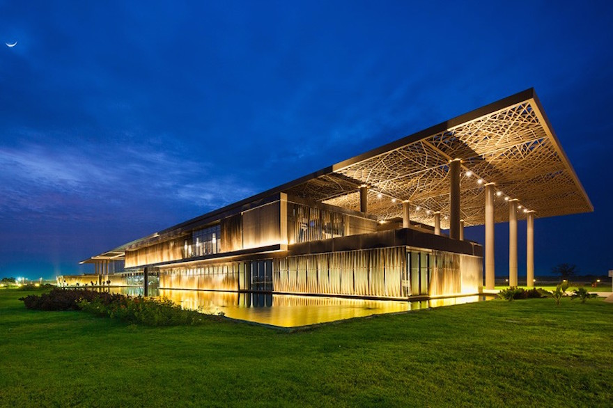 Dakar Congress Center