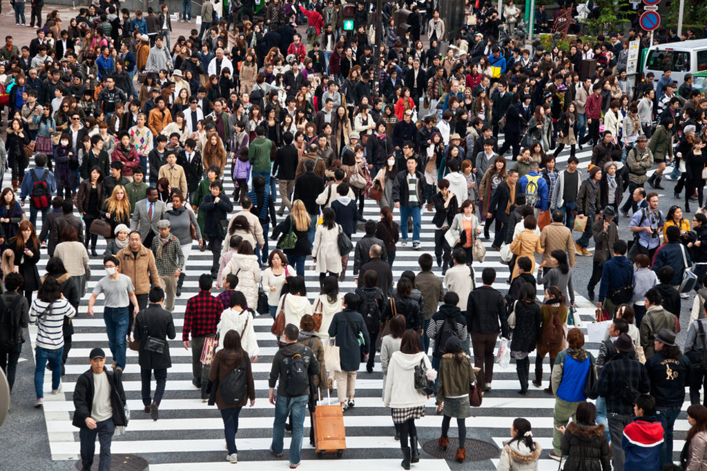 Design for population control