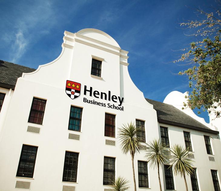 Henley Business School Design Indaba