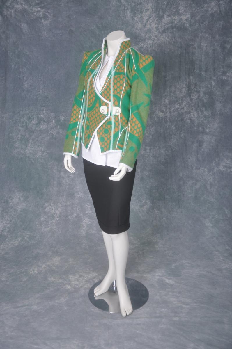 Thabo Makhetha Designs Design Indaba