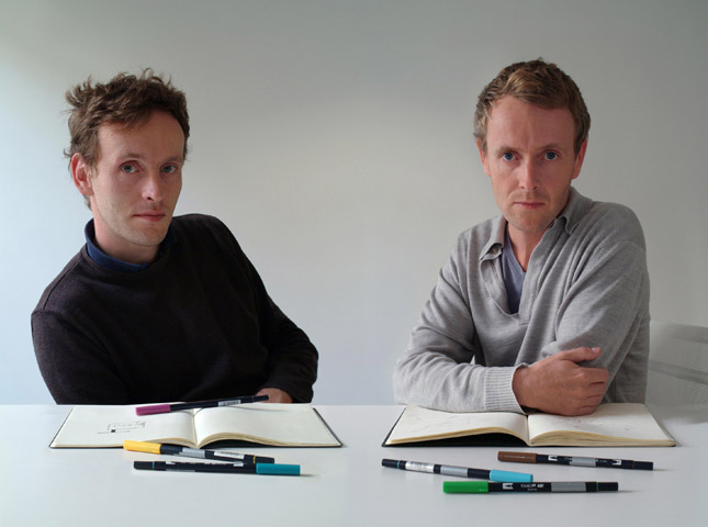 Bouroullec brothers design indaba - Erwan ronan bouroullec ...