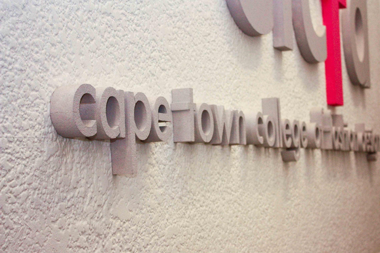 Cape Town College Of Fashion Design Ctcfd Cape Town