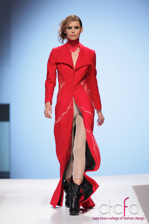 Cape Town College Of Fashion Design Ctcfd Design Indaba