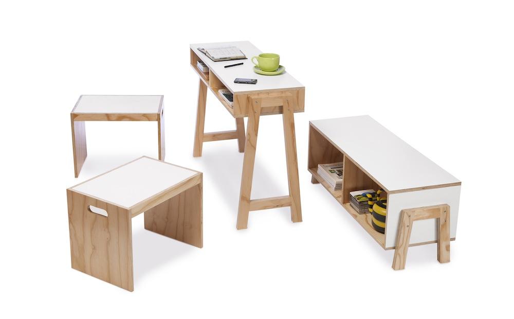 Western Cape Furniture Initiative  Design Indaba
