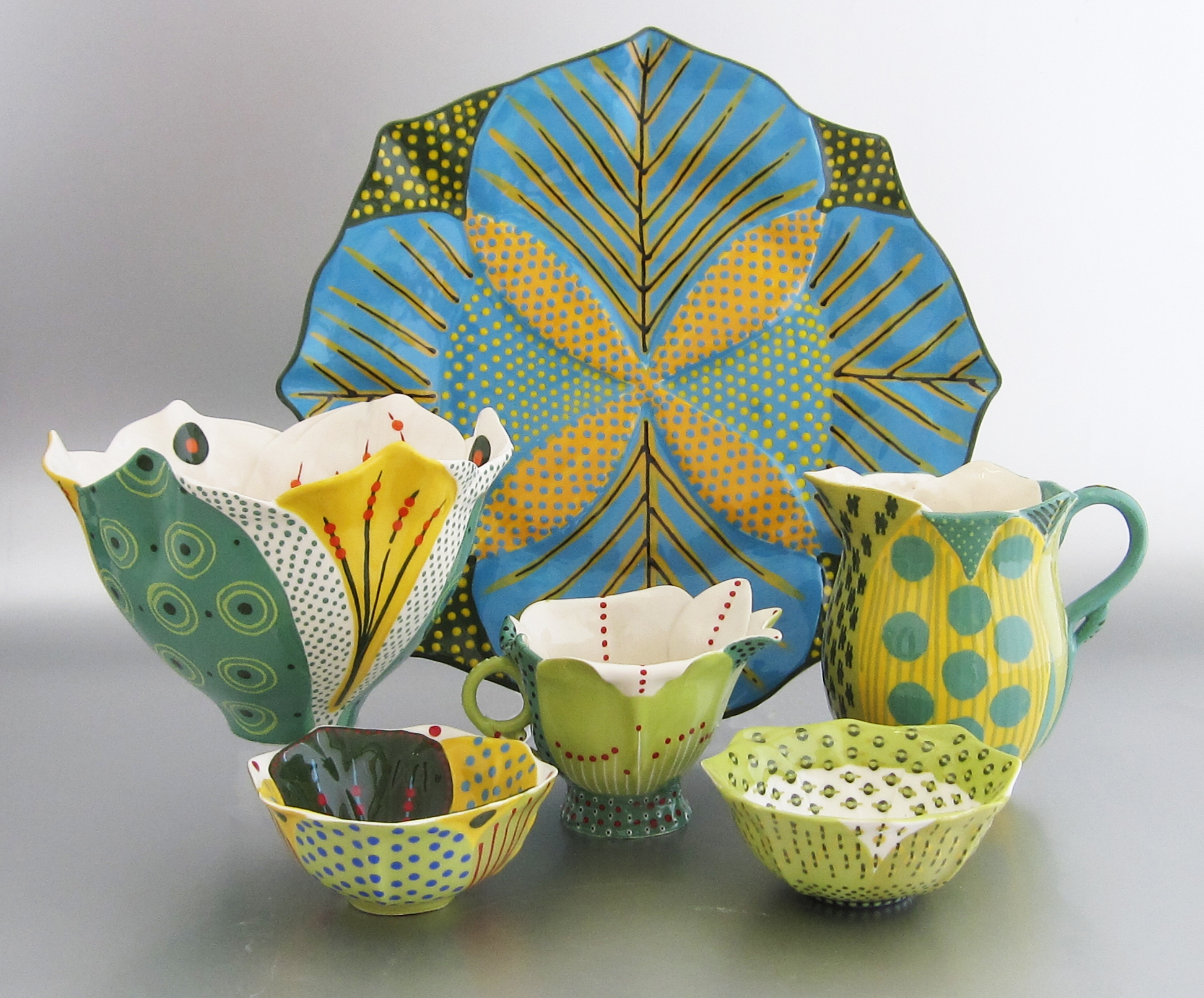 Potterseed Design Indaba